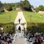 Le nozze di Silvia Zecchinelli e Villa Cariola 37