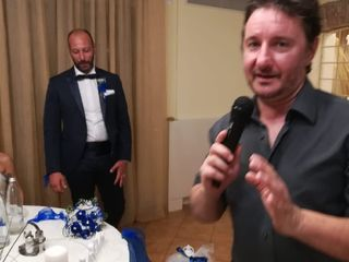 Marcello Entertainer Mischiatti 1
