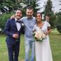 Le nozze di Debora Zaccani e Nunzio Serpico Animazione 17
