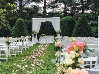 Calliope Luxury Weddings 1