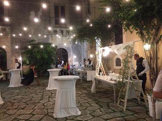 Zaliclò Banqueting 4