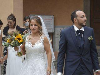 Immagine Sposi Firenze 1