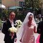 Le nozze di Roberto Fragala' e Lucia Giappino Haute Couture 10