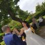 Le nozze di Michela Cioccio e Valentina Salvatori make up 9