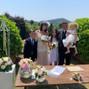 Le nozze di Cecilia e Villa Baiana 15