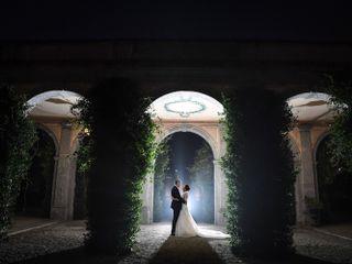 Trasforini Wedding Studio 1