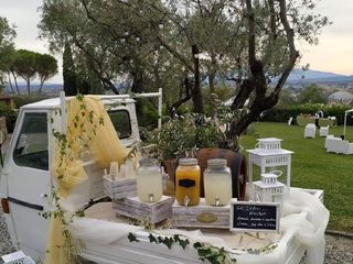 Lucignolo catering 1