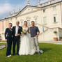 Le nozze di Matteo e Full Stroke Duo 9
