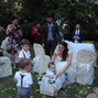 Le nozze di Samantha Marchetti e Violet Events 16