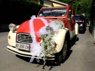 Autonoleggio veicoli storici di Montalto Andrea 1