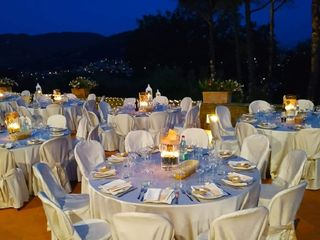 Lucignolo catering 4