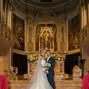 le nozze di Rosanna Monzio Compagnoni e Foto studio Le Spose di Elle 9