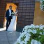 le nozze di Rosanna Monzio Compagnoni e Foto studio Le Spose di Elle 10