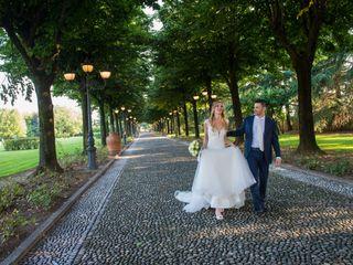 Foto studio Le Spose di Elle 6