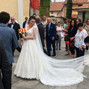 Le nozze di Valeria e Rovi Sposi 9
