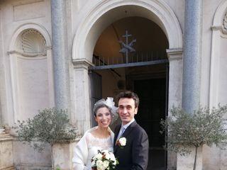 La Sposa di Maria Pia 2