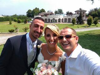 Dario Panzani - DJ per Matrimoni 1