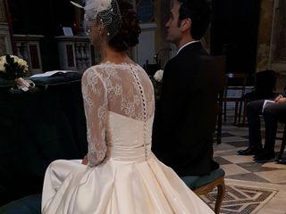 La Sposa di Maria Pia 3