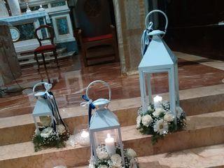 Stefania & Cristina Creazioni Floreali 1