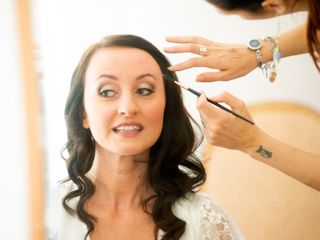 Angela Caniati Make Up Artist 4