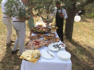 Gazzani Catering ed Eventi 1