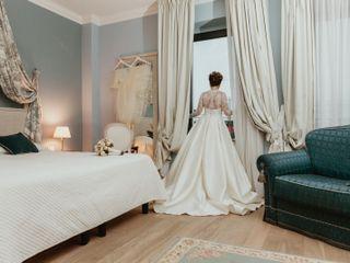 Errico Maria Alta Moda Sposa 1