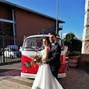 Le nozze di Federica Modigliani e Italian Vintage Garage 10