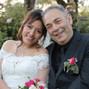 Le nozze di Rosa O. e Foto at Silvestri 64