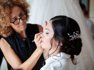 Annalisa Hair & Makeup 5