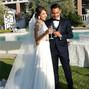 Le nozze di Eleonora e Nuova Zavalon Olbia 7