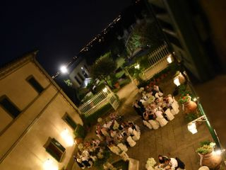 Villa la Costaglia 7