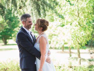 Nelumbo Wedding 1