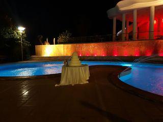 Hotel Gran Paradiso 1