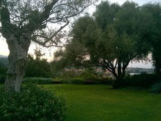 Villa Musmeci 5