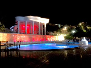 Hotel Gran Paradiso 2