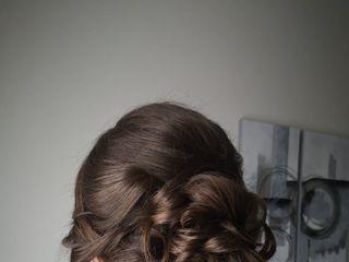 Lua Make-up & Hair 1