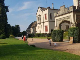 Castello Dal Pozzo – Castello 2