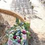 Le nozze di Eleonora Taddei e Dr-Flowerdesign 10
