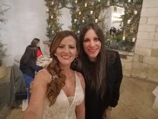 Alessandra Patané Live Band 1