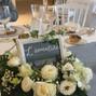Le nozze di Daniela Rinaldi e Il Laboratorio delle Feste 6