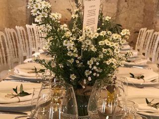 Ristò Catering Matrimoni in Masseria 1