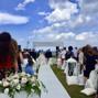 le nozze di Giuseppe Sferrazzo  e Villa Infinito Mare 11
