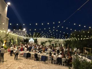 Ristò Catering Matrimoni in Masseria 4