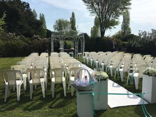 Albarella Wedding & Events 5