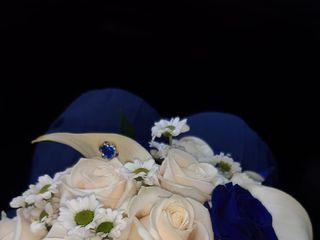 I fiori delle spose 4