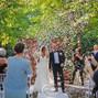 le nozze di Rosanna Fella e La Scuderia 12