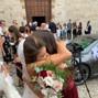 Le nozze di Francesca Aceti e Catina Flora 7