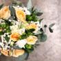 Le nozze di Chiara Furlan e Dahlia Flower Art di Alessia Serdino 25