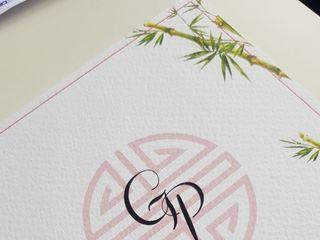 Marilù Wedding Card 4