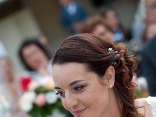 Elisa Fainello Makeup Artist Visagista 2